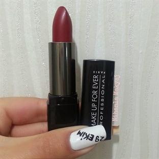 MakeUp For Ever - Intense Color Lipstick