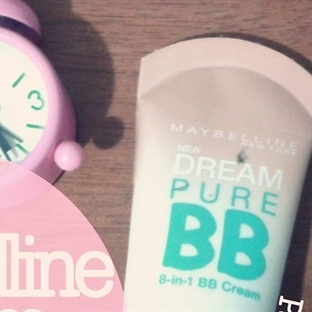 Maybelline Dream Pure BB Krem
