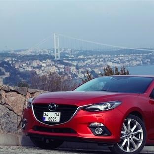 Mazda 3. Abisinin Kopyası