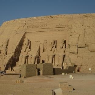 Megaloman 2. Ramses ve onu baştan çıkaran kadın Ne