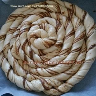 Meşhur Amasya Çöreği Tarifi