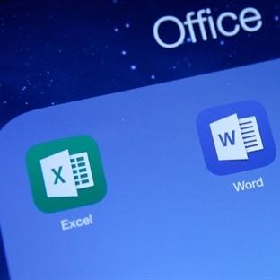 Microsoft Office, iOS ve Android İçin Ücretsiz
