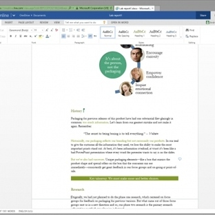 Microsoft Office İçinden Chat