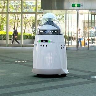 Microsoft'un Yeni Robot Askerleri