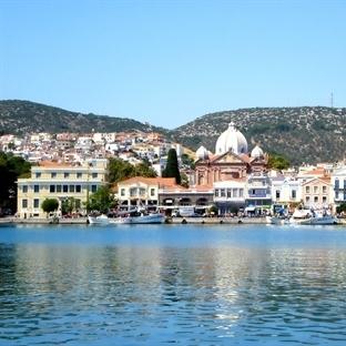 Midilli (Lesbos) Adası Gezi Rehberi