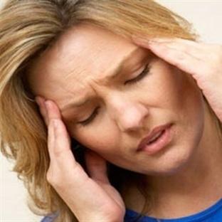 Migrenin şifası parmak uçlarında