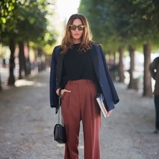 Moda: Maskülen Pantolon