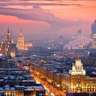 Moskova Ulaşım Bilgileri