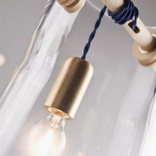 Muhteşem Lamba Tasarımı; Kuyu Lamba