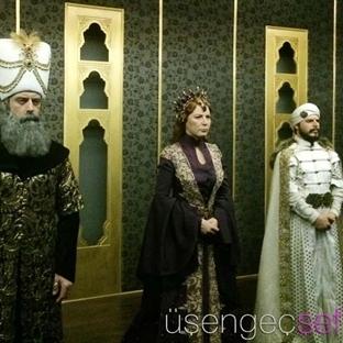 Muhteşem Yüzyıl Sergisi Uniq Müze'de Açılıyor