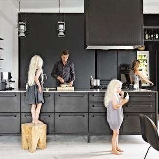 Mutfak Dekorasyon Trendleri