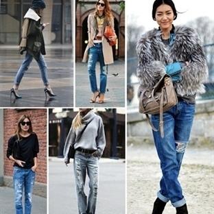 Mutlaka Sahip Olmanız Gereken 8 Jean
