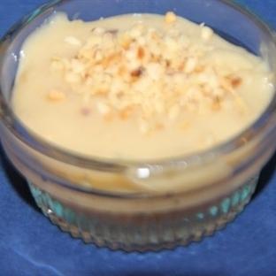 Muzlu Fındıklı Süt Reçeli