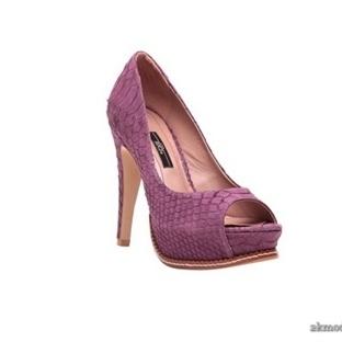 İnci ayakkabı modelleri 2015
