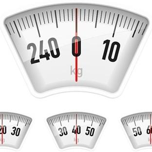 Neden hızlı kilo veremiyorum?