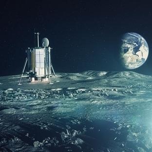 İngilizler Ay'a Gitmek İçin Para Topluyor