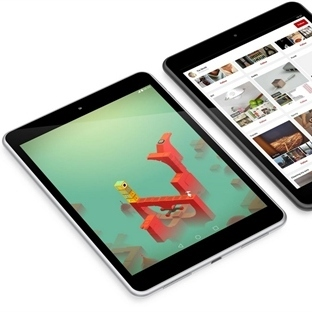 Nokia'dan Android Tablet N1