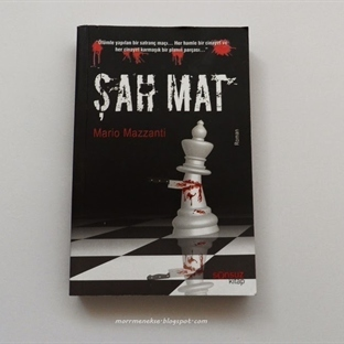 Okudum: Şah Mat - Mario Mazzanti