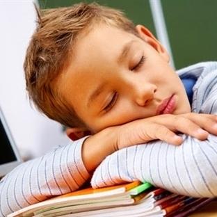Okula Hazırlığın İlk Adımı: Uyku