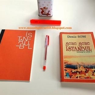 Okuma Halleri, Fotoğraflarla - Geze Geze İstanbul