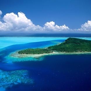 Okyanuslar Hem Elektriği Hem İçme Suyuna Çare Olac