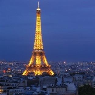 Paris Eyfel Kulesi Hakkında Bilgi