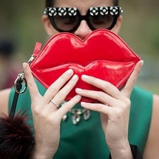 Paris Moda Haftasından Sokak Stilleri
