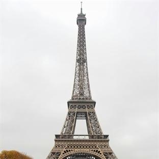 Paris'te Yaş Almak...