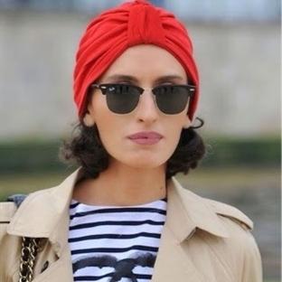 Parizyen Kadını Nasıl Giyinir?