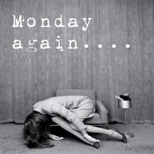 Pazartesi Sendromuna Çözümler