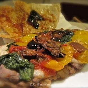 Pino'nun Sandviçleri Alışkanlık Yapar…