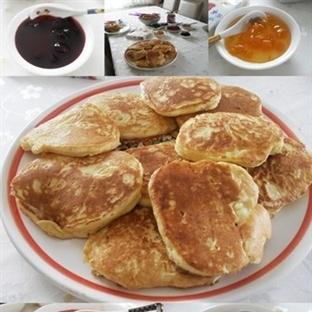Pofuduk Pancake