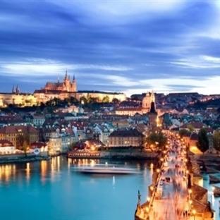 Prag'da Konaklama Tavsiyeleri