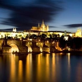 Prag'da Ulaşım