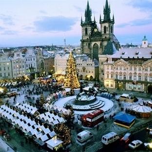 Prag'da Yapılacak Şeyler