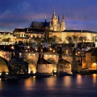 Prag Kalesi Hakkında Bilgi