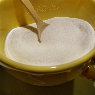 Pudra Şekeri Evde de Kolayca Hazırlanabilir
