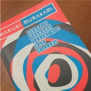 Renksiz Tsukuru'nun sorularına cevap arıyoruz