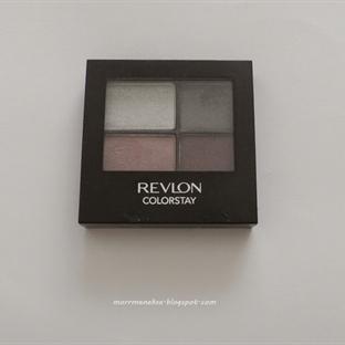 Revlon ColorStay Dörtlü Far Paleti - 510