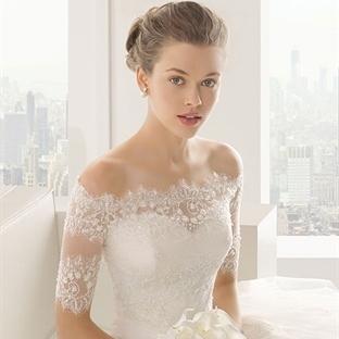 Rose Clara 2015 Gelinlik Modelleri
