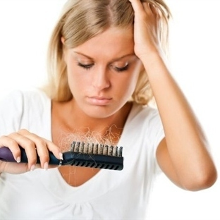 Saç Dökülmesini Besinler İle Önleyin!