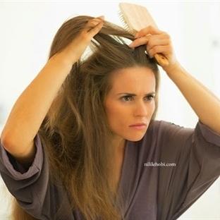Saçların Beyazlamasını Önlemek Mümkün mü ve NASIL?