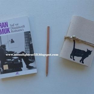Saf ve Düşünceli Romancı - Orhan Pamuk *Güz Okuma