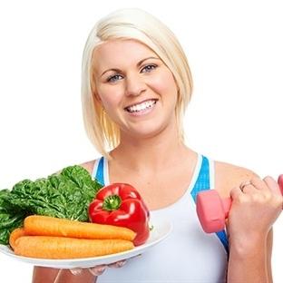 Sağlıklı beslenme ve ideal kilo