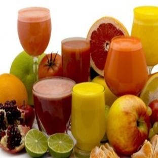 Sağlıklı Yaşam İçin Doğal İçecekler