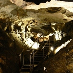 Sakız Adası Agio Galas Mağarası