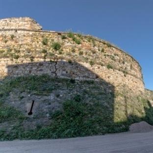 Sakız Adası Jüstinyen Müzesi