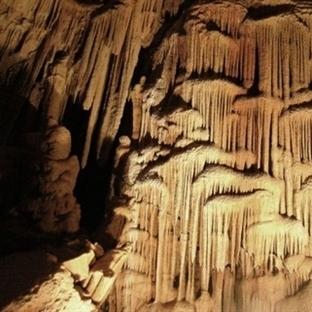 Sakız Adası Mağaraları – Sakız Adası Olympi Mağara