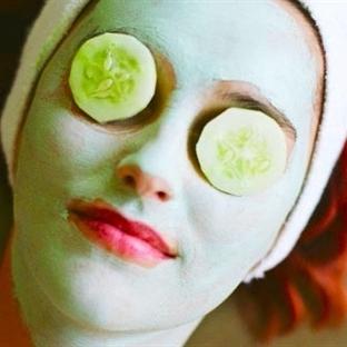 Salatalık maskesi nasıl hazırlanmalı
