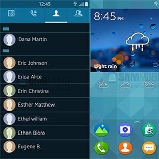 Samsung Tizen Adımları Duyulmaya Başladı